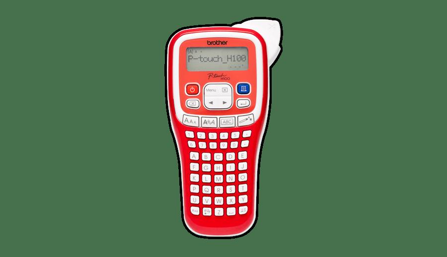 PT-H100R Etichettatrice palmare 0