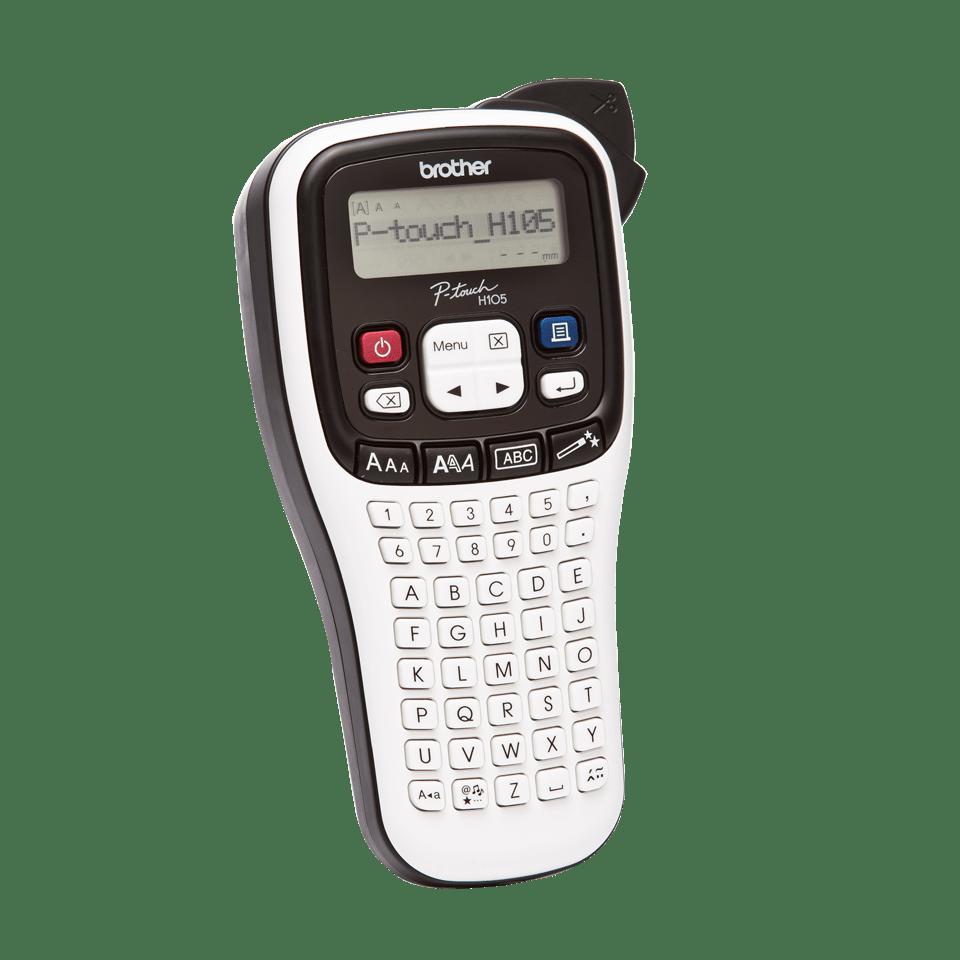 PT-H105 etichettatrice palmare portatile