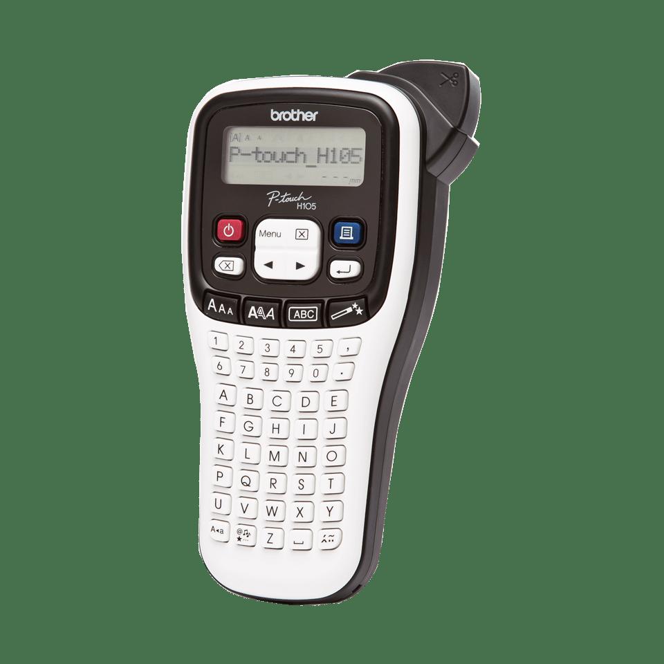 PT-H105 etichettatrice palmare portatile 3