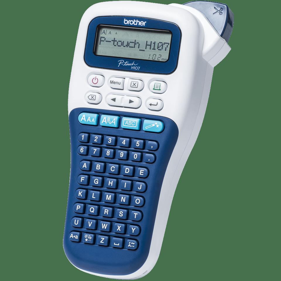 PT-H107B Etichettatrice palmare