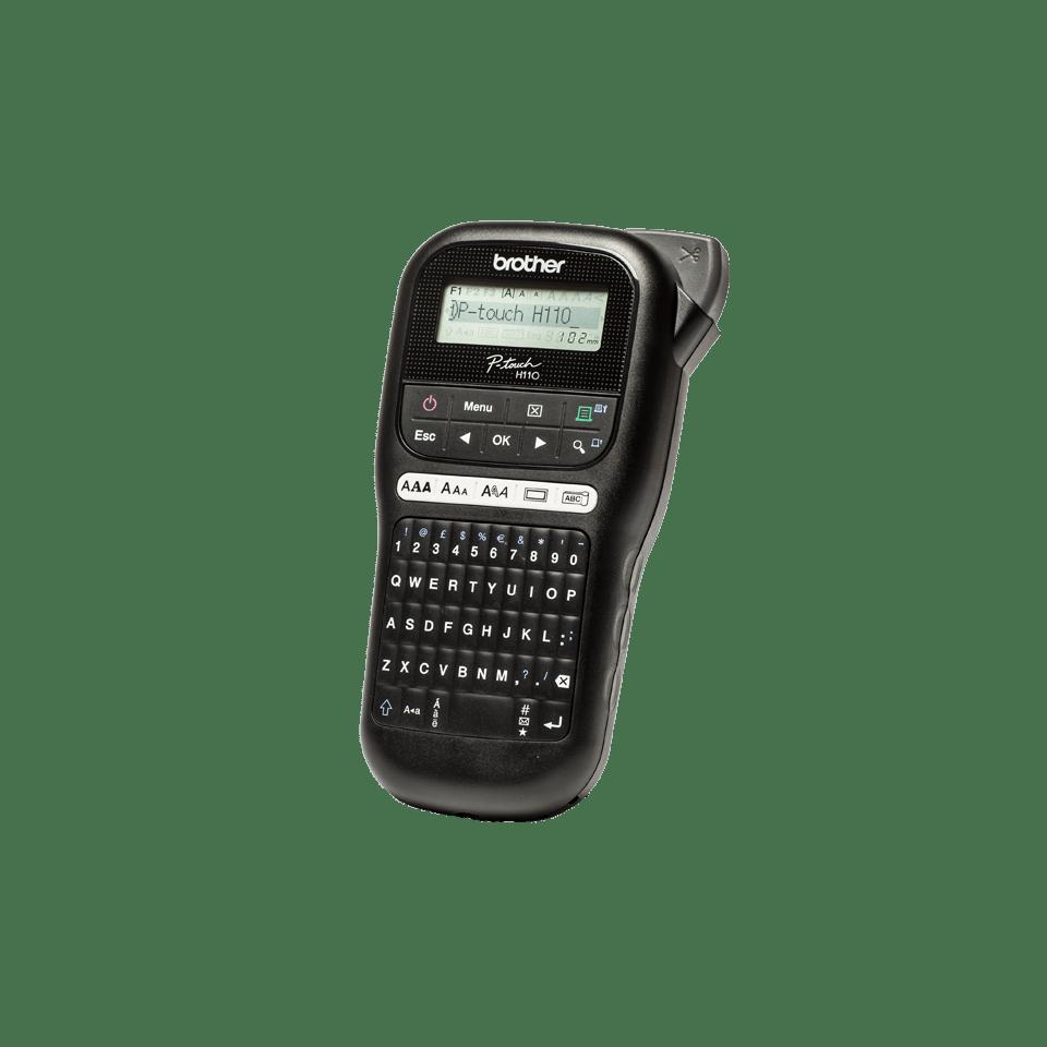 PT-H110 Etichettatrice palmare 2