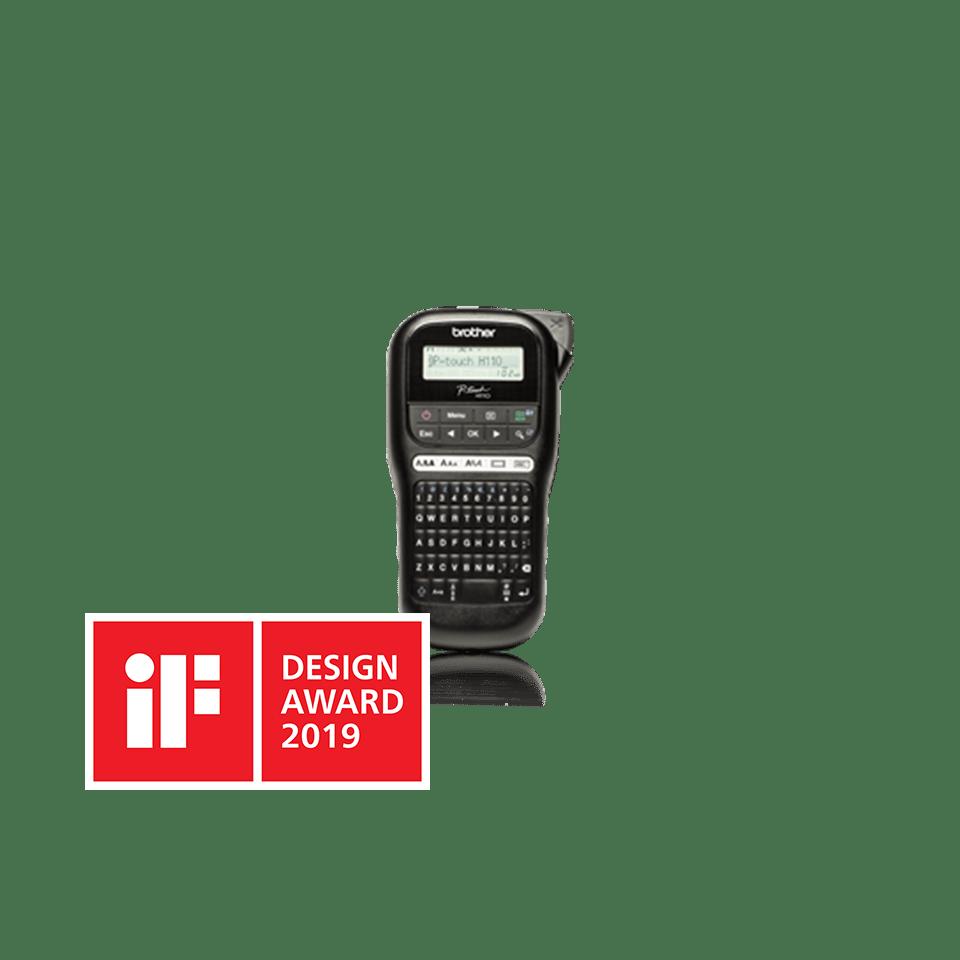 PT-H110 Etichettatrice palmare