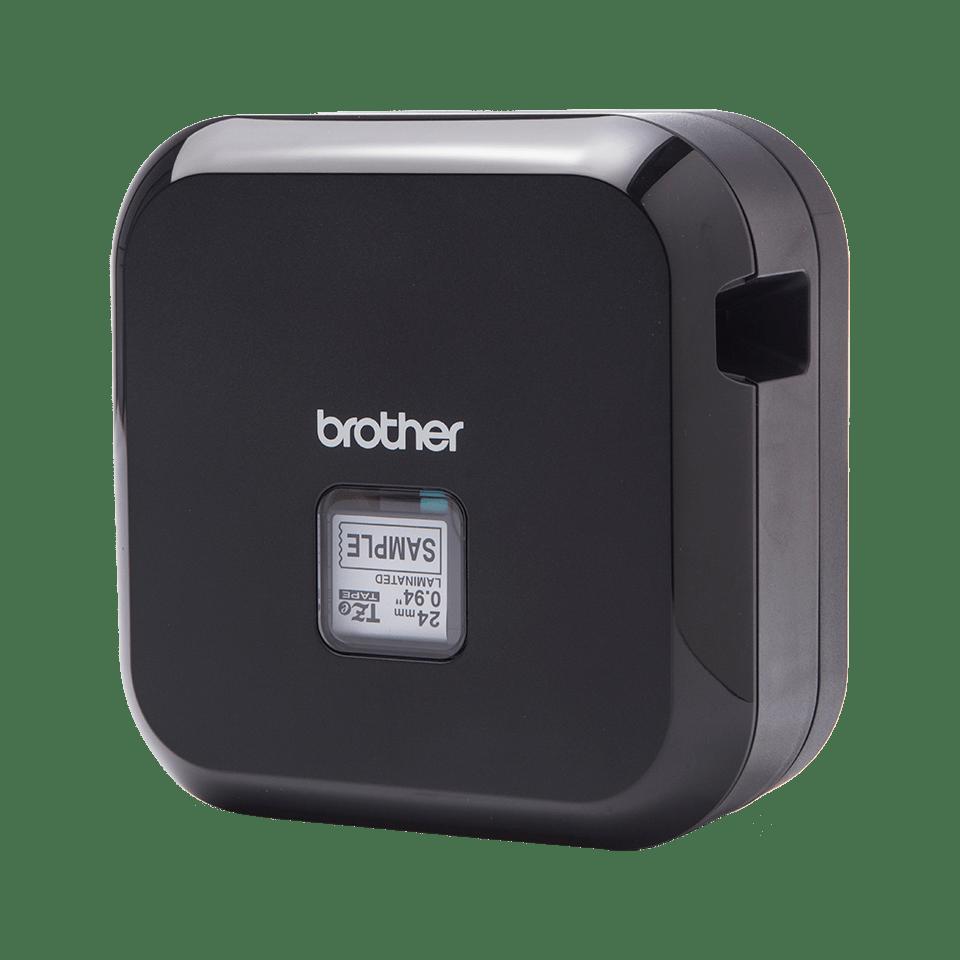 P-touch CUBE Plus Etichettatrice con Bluetooth e compatibilità MFi 2