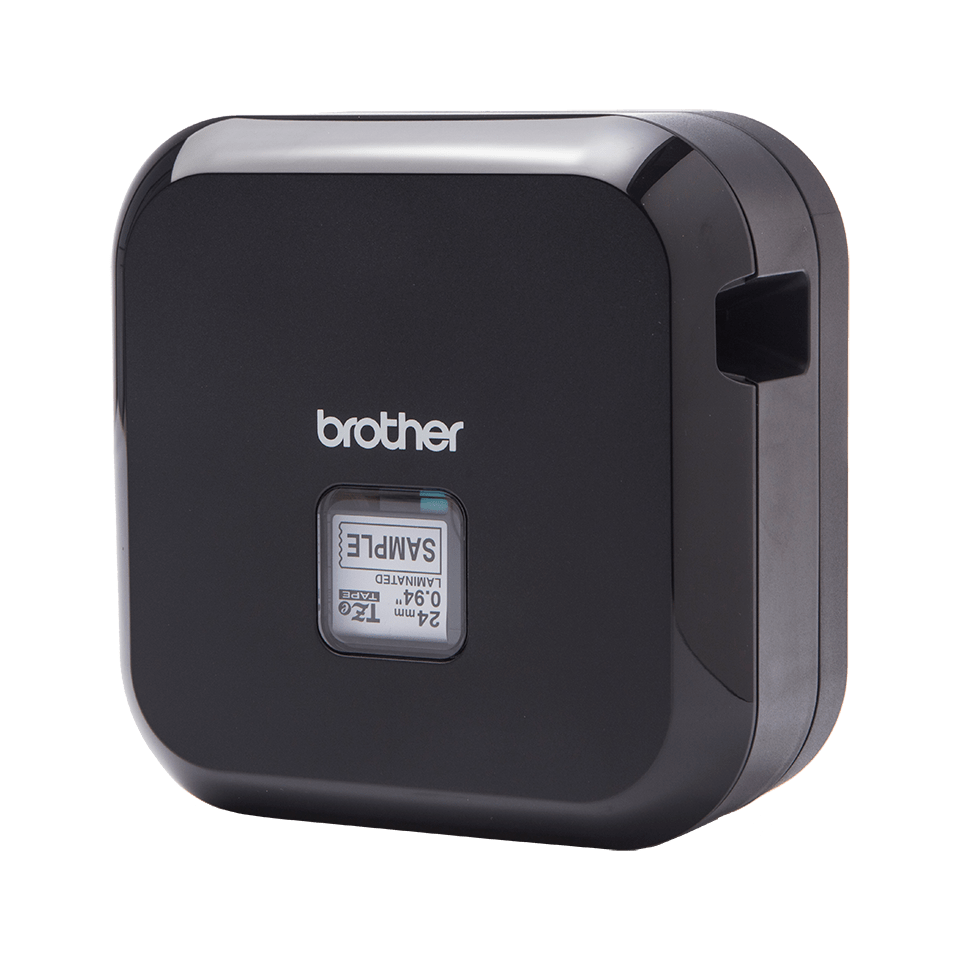 P-touch CUBE Plus PT-P710BT Etichettatrice con Bluetooth e compatibilità MFi 2