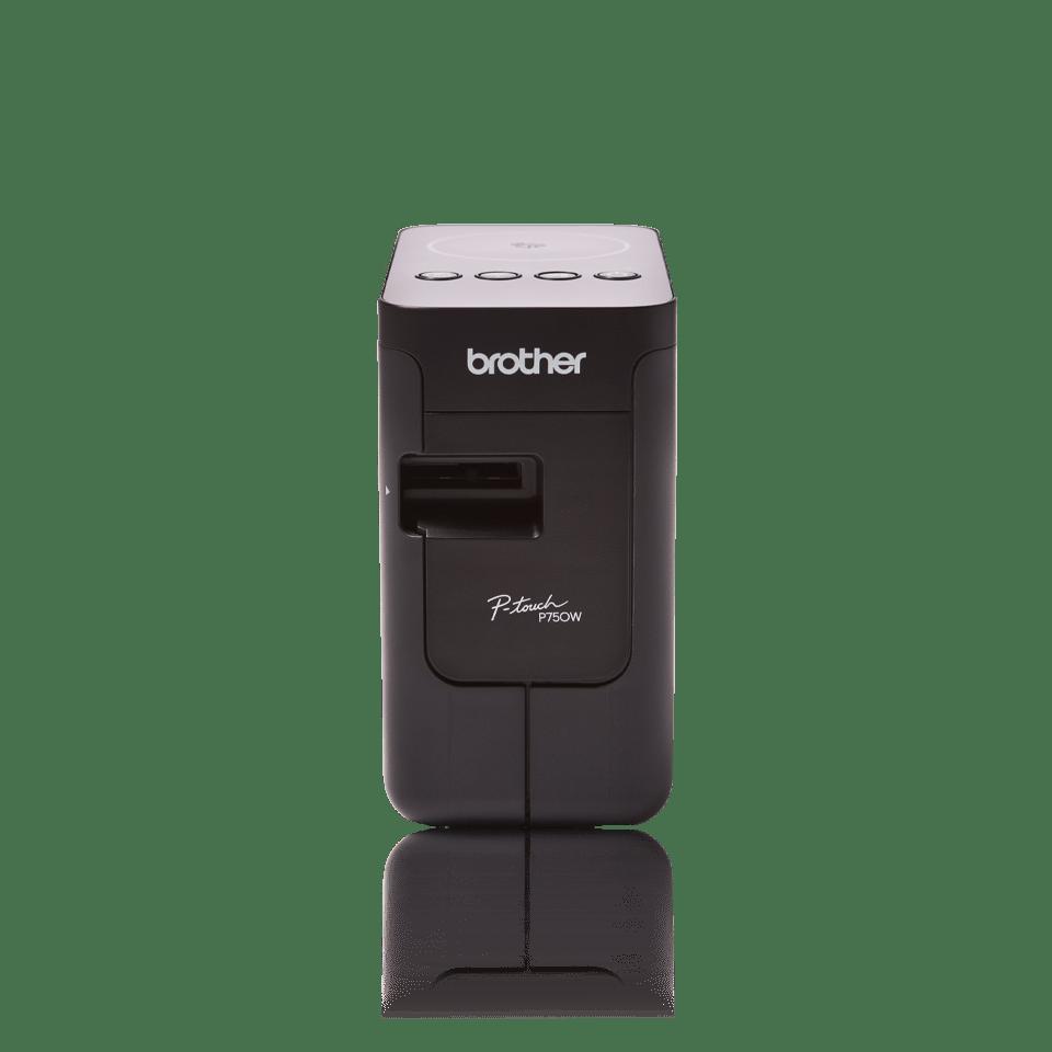 PT-P750TDI Etichettatrice professionale
