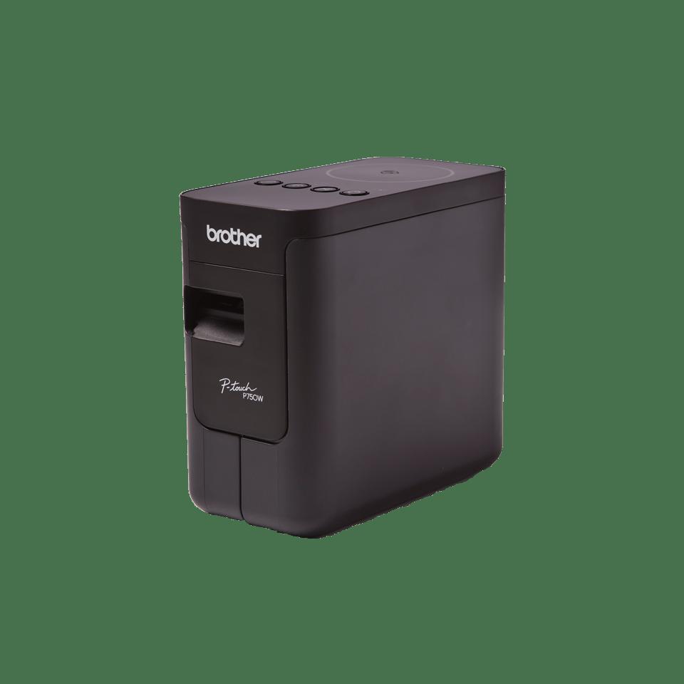 PT-P750W Etichettatrice professionale collegabile a PC