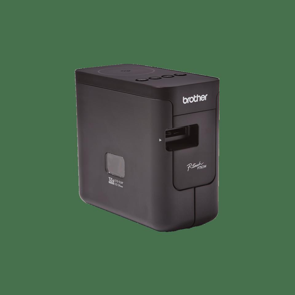 PT-P750W Etichettatrice professionale collegabile a PC 3