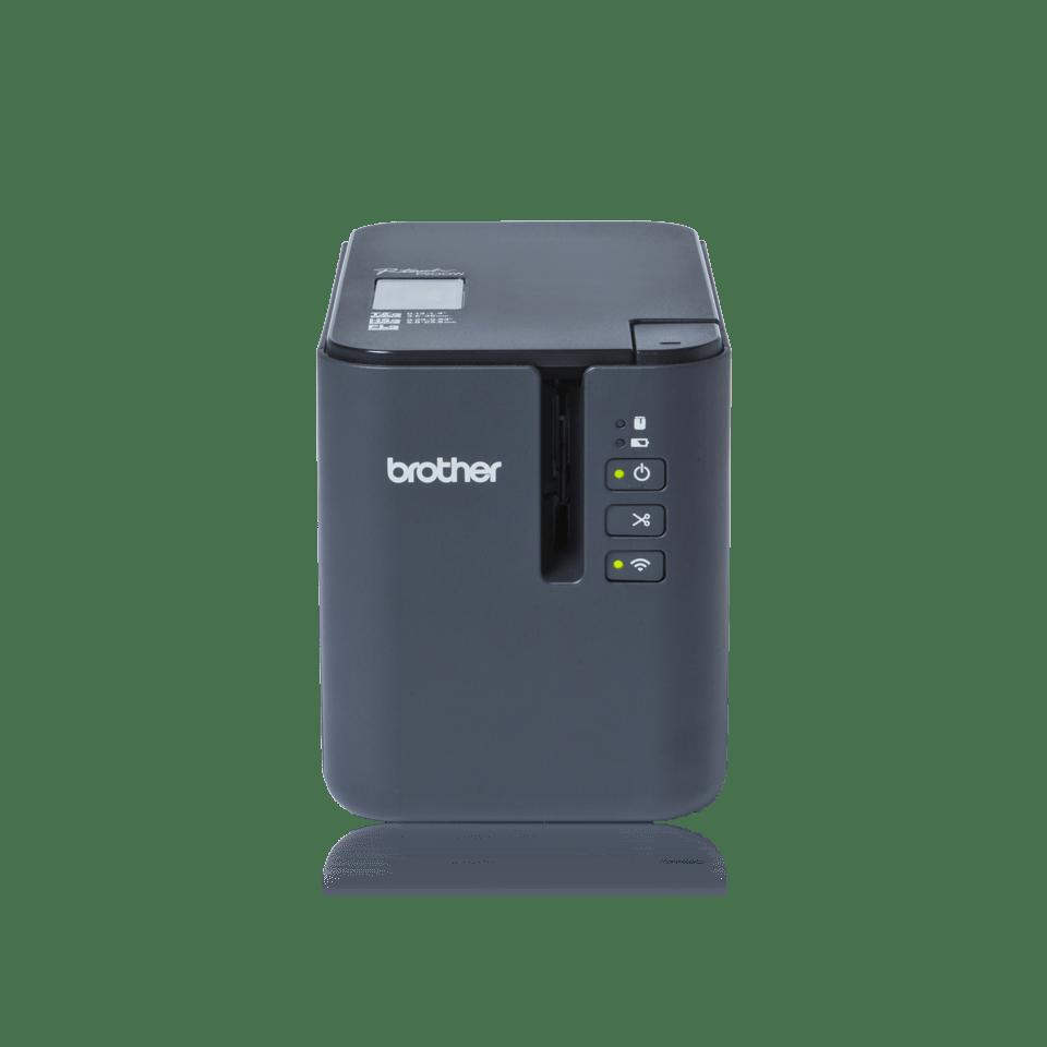 PT-P900W Etichettatrice desktop professionale 2