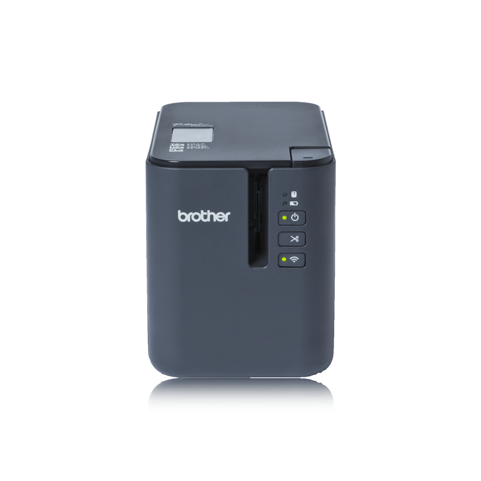 PT-P900W Etichettatrice desktop professionale