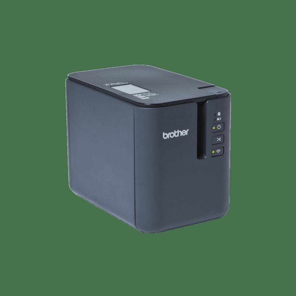 PT-P900W Etichettatrice desktop professionale 3