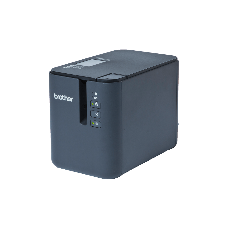 PT-P950NWB Etichettatrice professionale wireless