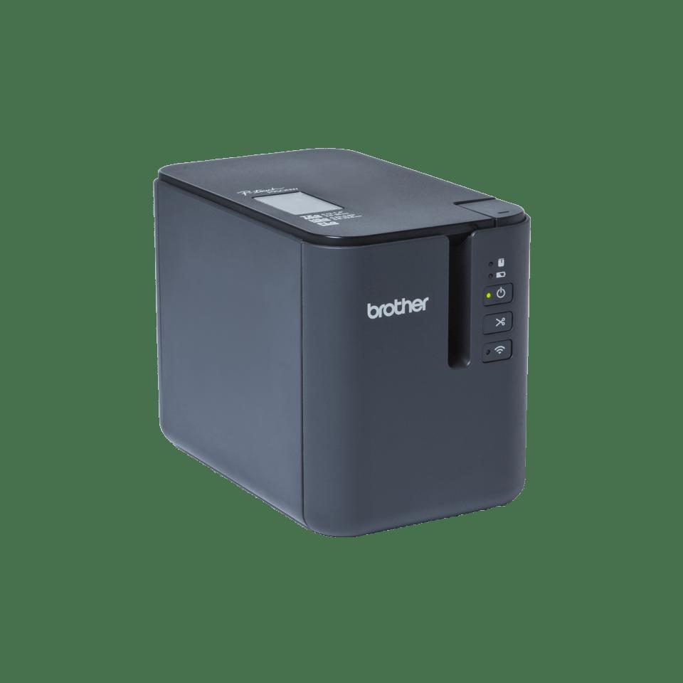 PT-P950NWB Etichettatrice professionale wireless  2