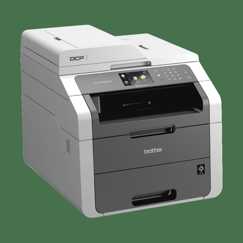DCP-9020CDW Stampante multifunzione LED a colori con WiFi 3