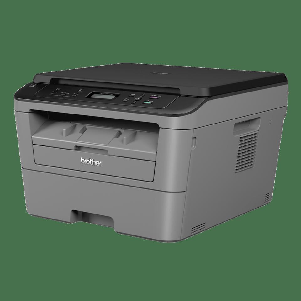DCP-L2500D Multifunzione laser monocromatico compatto
