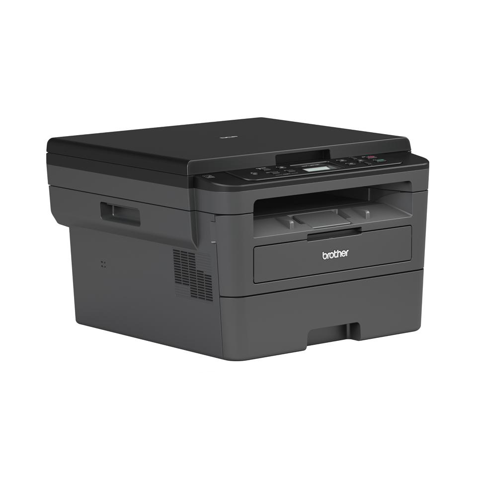 DCP-L2510D Stampante multifunzione laser monocromatica 3