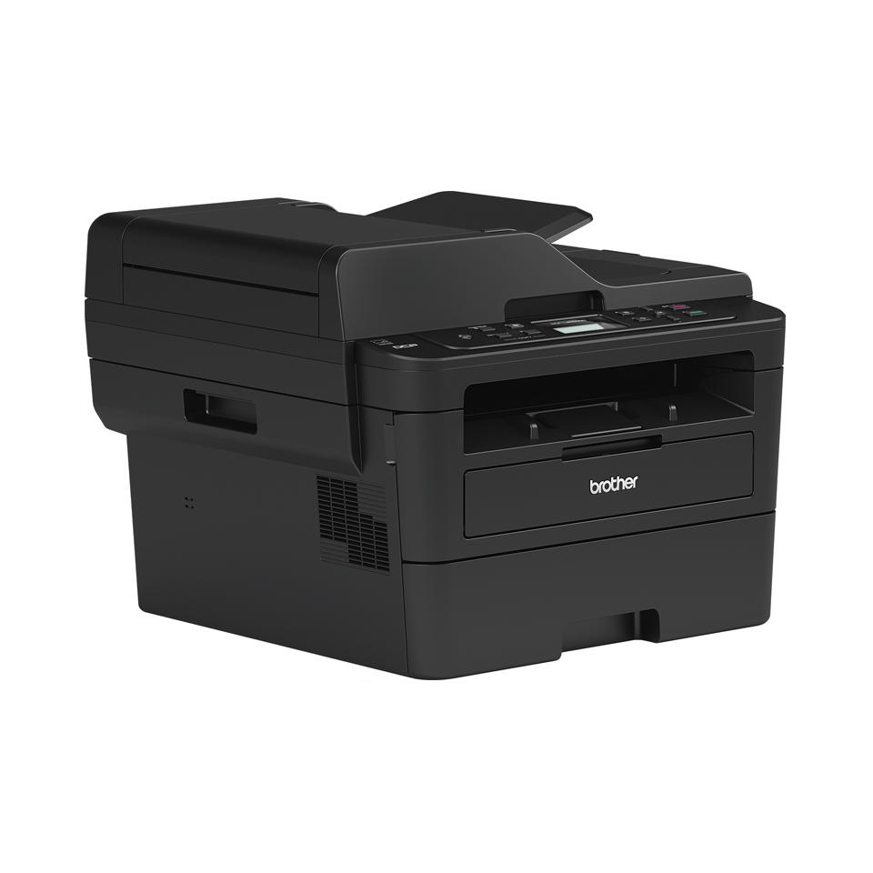 DCP-L2550DN Stampante multifunzione laser monocromatica 3