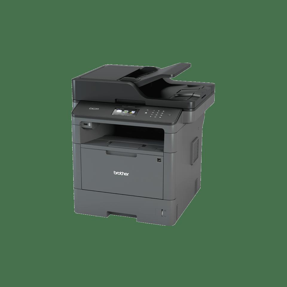 DCP-L5500DN Multifunzione laser monocromatico 2