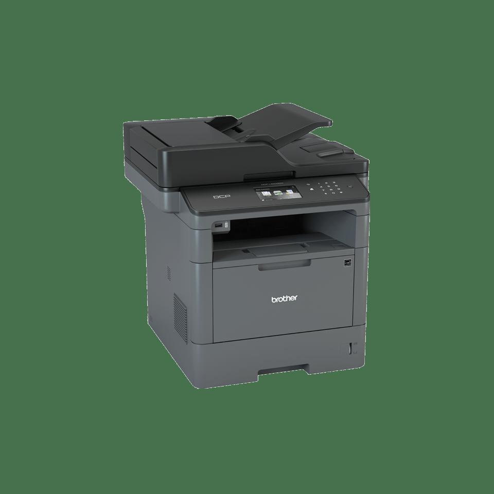 DCP-L5500DN Multifunzione laser monocromatico 3