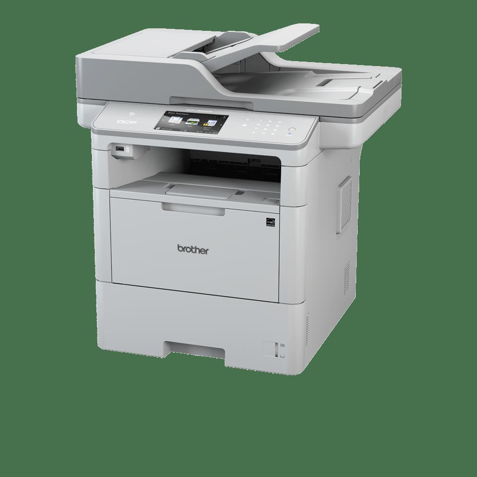 DCP-L6600DW Multifunzione laser monocromatico