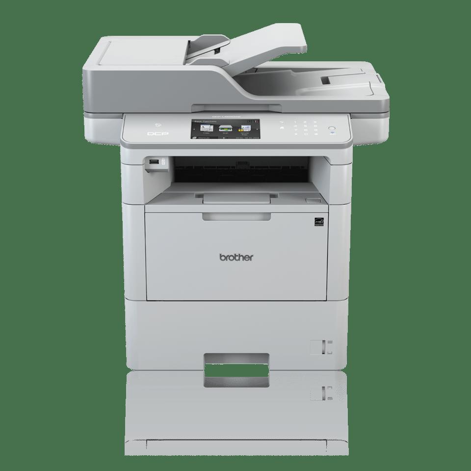 DCP-L6600DW Multifunzione laser monocromatico 2