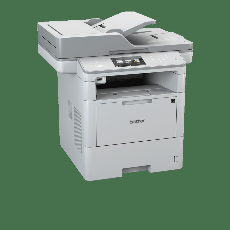 DCP-L6600DW Multifunzione laser monocromatico 3