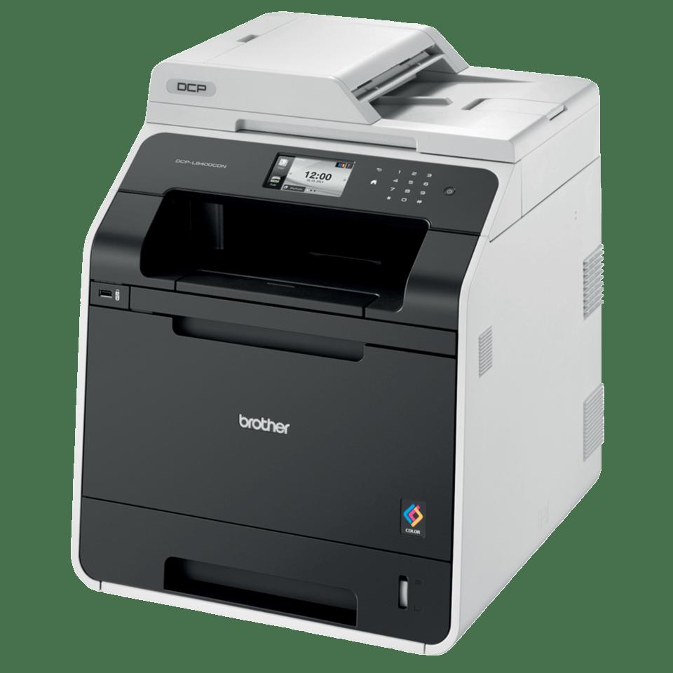 DCP-L8400CDN Multifunzione laser a colori