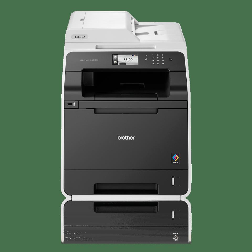 DCP-L8400CDN Multifunzione laser a colori 2