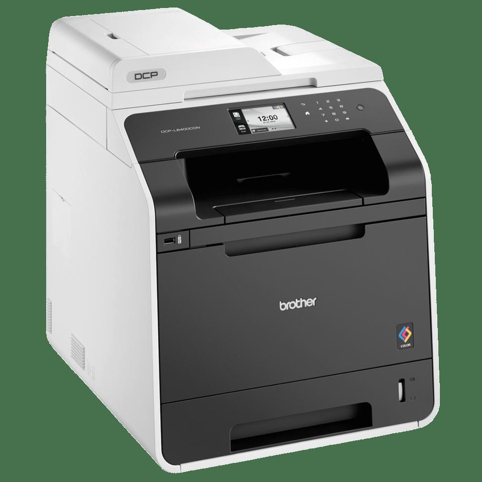 DCP-L8400CDN Multifunzione laser a colori 3