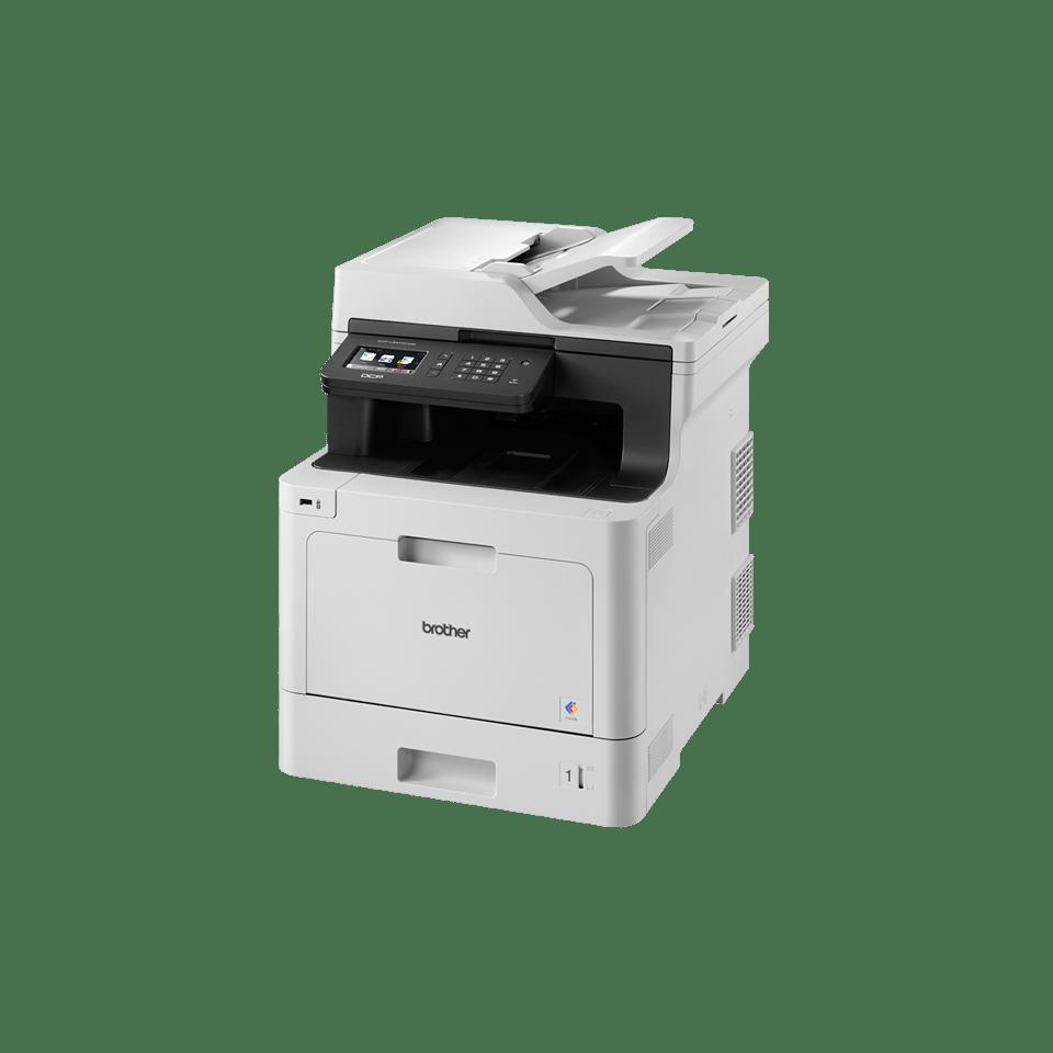 DCP-L8410CDW Multifunzione laser a colori 2