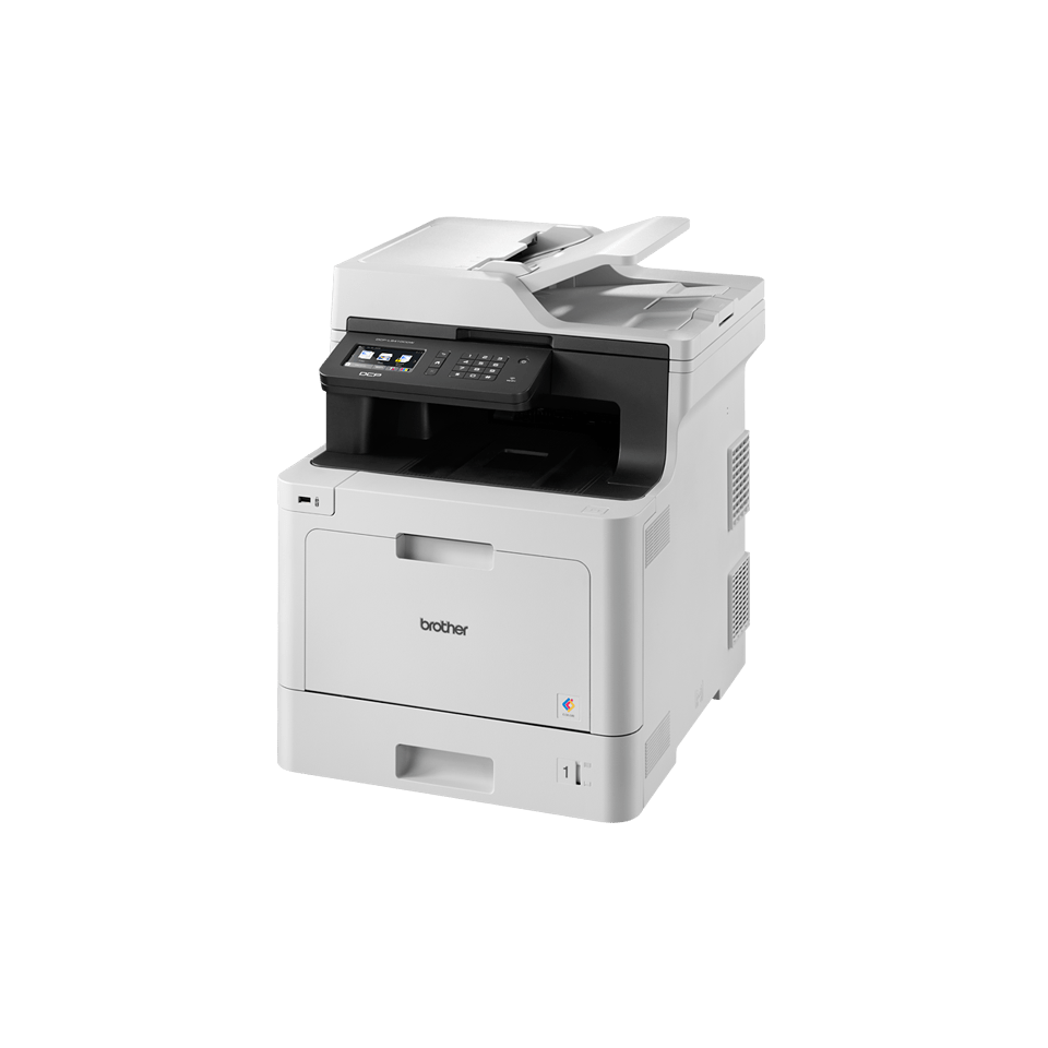 DCP-L8410CDW Multifunzione laser a colori 0