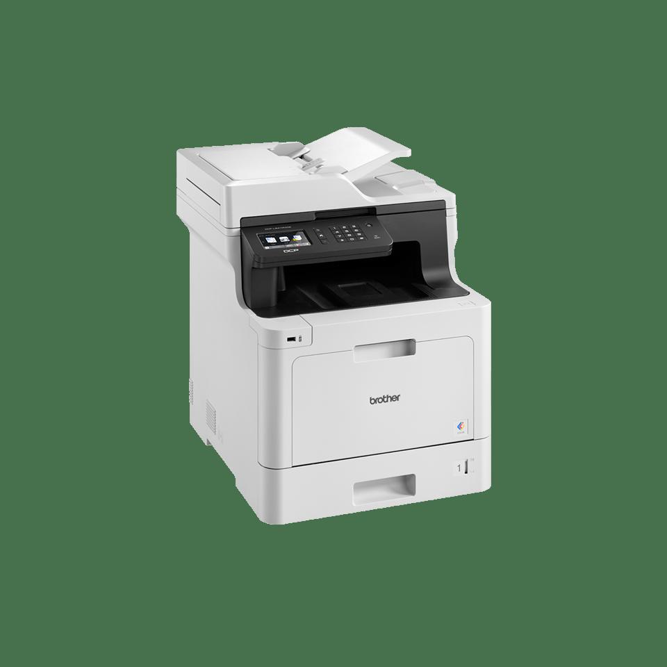 DCP-L8410CDW Multifunzione laser a colori 3