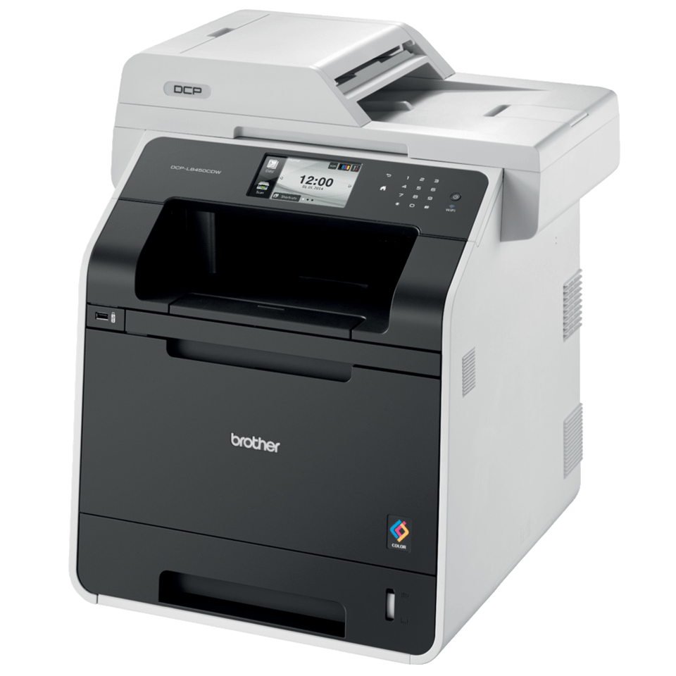 DCP-L8450CDW Stampante multifunzione laser a colori