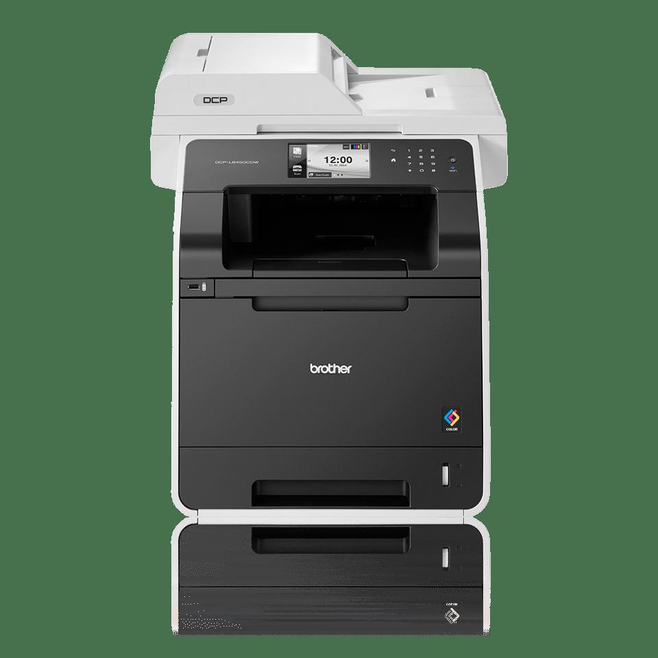 DCP-L8450CDW Stampante multifunzione laser a colori 2