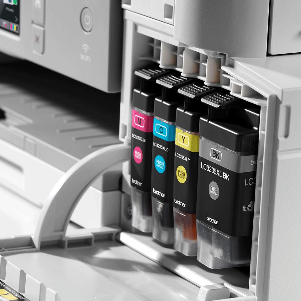 DCP-J1100DW Stampante multifunzione inkjet con inclusi 3 anni di stampe 6