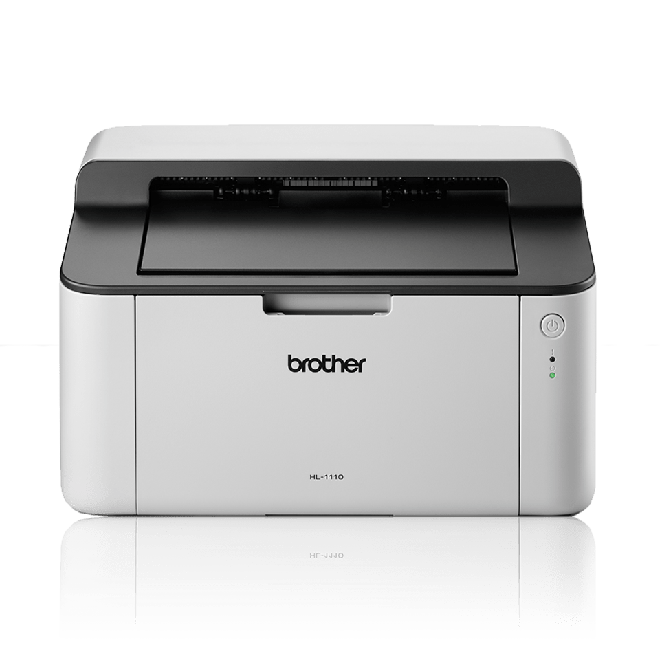 HL-1110 Stampante Laser Ultra Compatta 2
