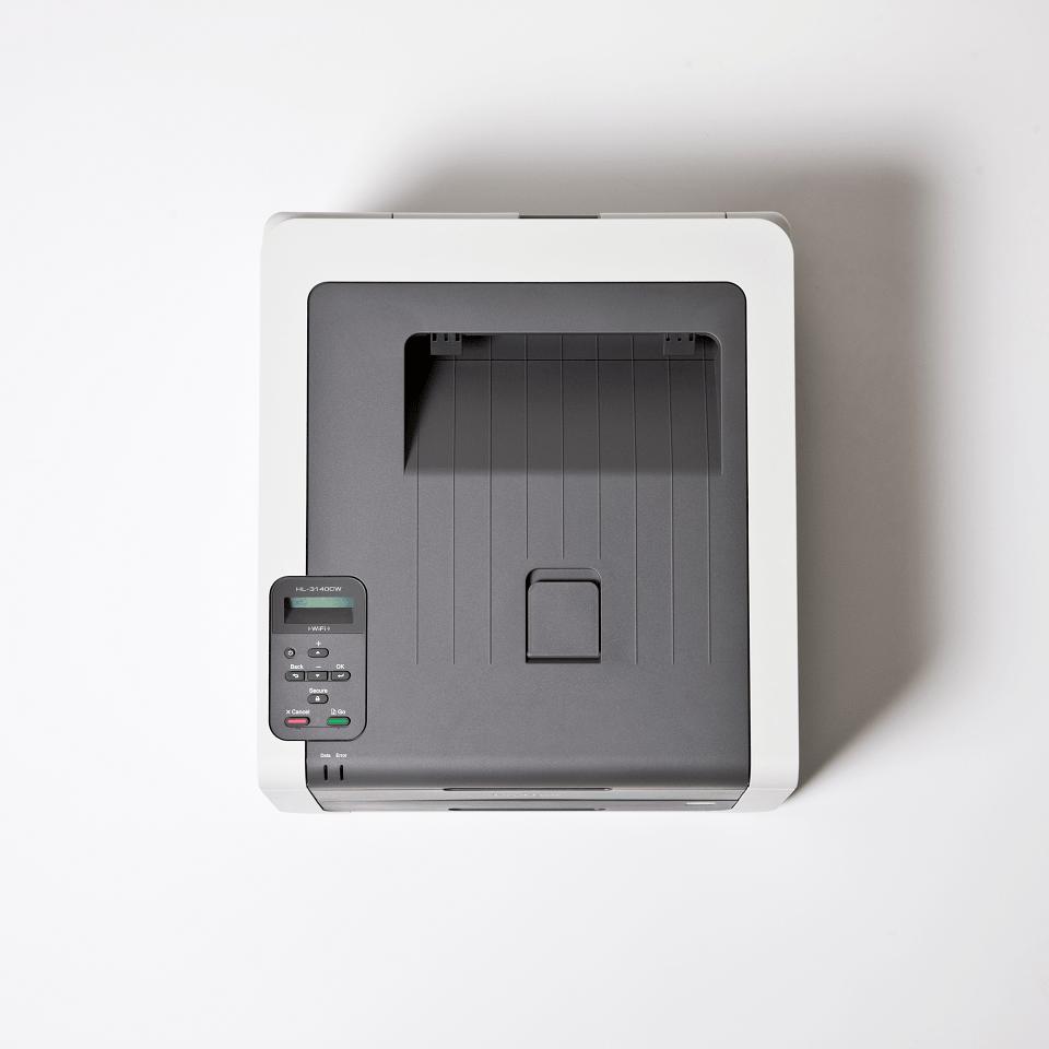 HL-3140CW Stampante LED compatta a colori con WiFi 6