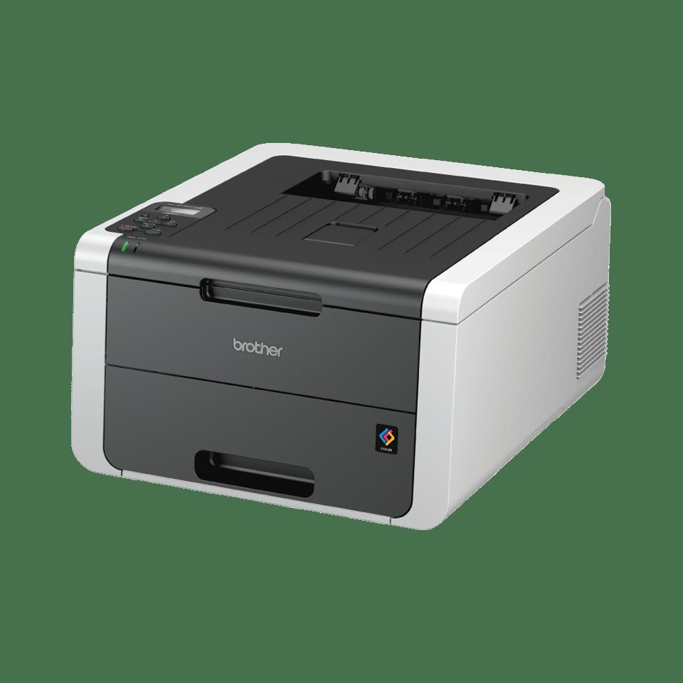 HL-3150CDW Stampante LED a colori compatta con WiFi