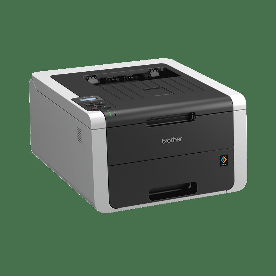 HL-3170CDW Stampante LED a colori compatta con WiFi 3