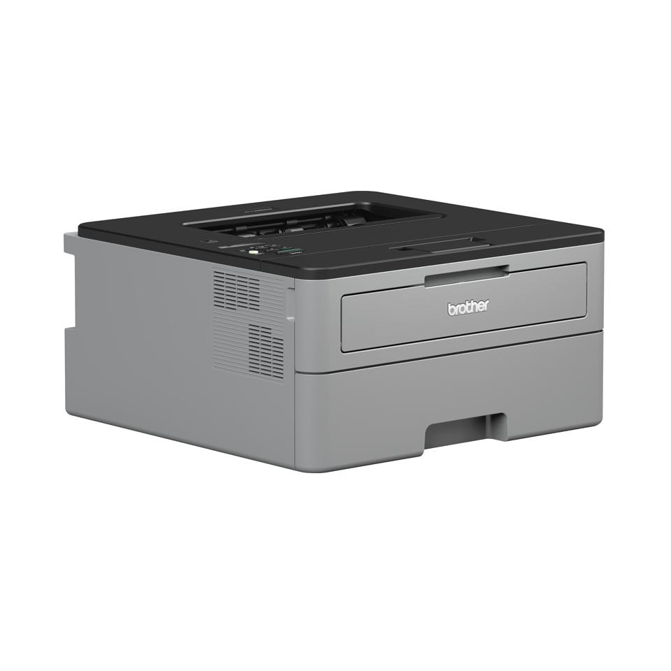 HL-L2350DW Stampante laser monocromatica con Wi-Fi 3