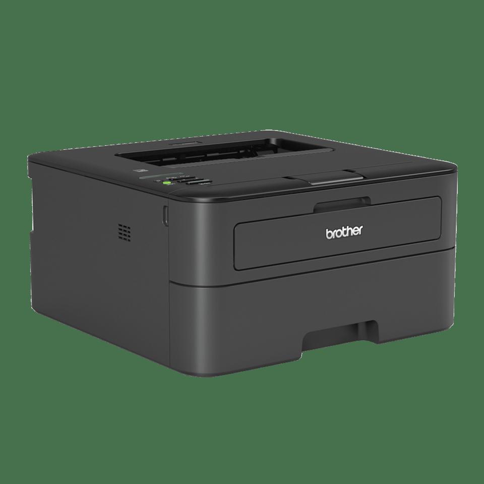 HL-L2365DW Stampante laser con WiFi e rete cablata 3