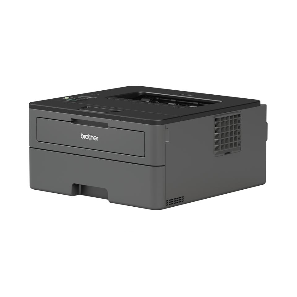 HL-L2375DW Stampante Laser Monocromatica con Wi-Fi e Fronte/Retro automatico 2