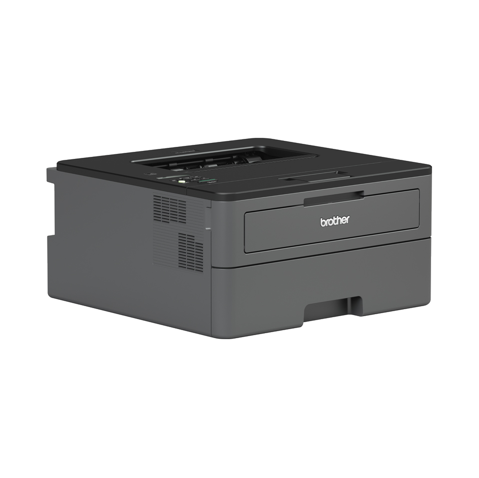 HL-L2375DW Stampante Laser Monocromatica con Wi-Fi e Fronte/Retro automatico 3