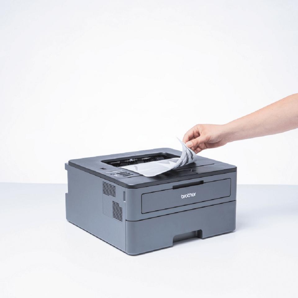 HL-L2375DW Stampante Laser Monocromatica con Wi-Fi e Fronte/Retro automatico 4