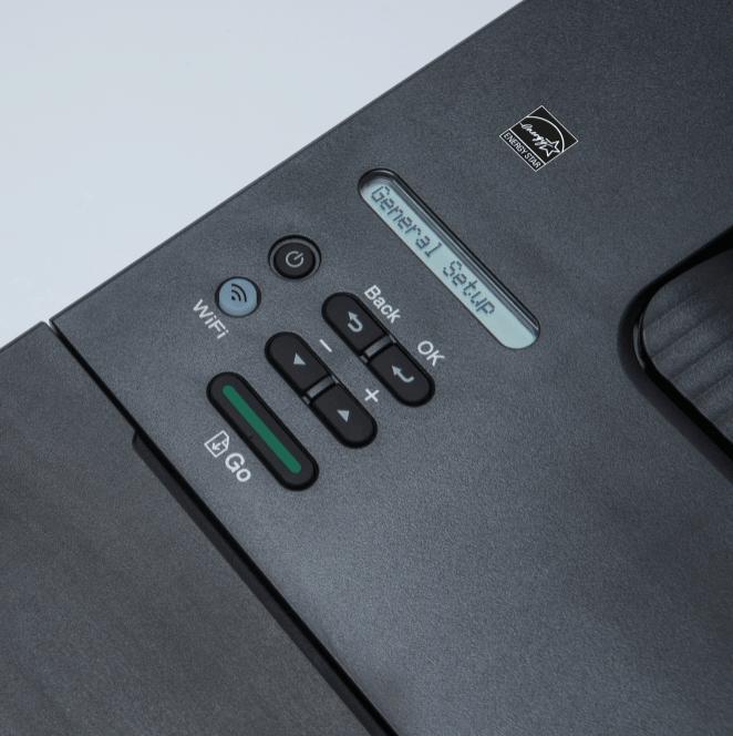 HL-L2375DW Stampante Laser Monocromatica con Wi-Fi e Fronte/Retro automatico 5