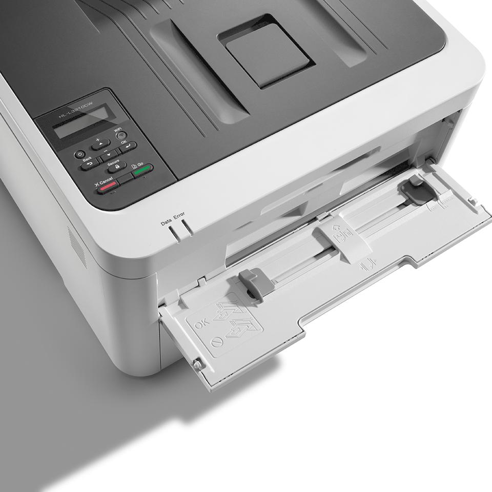 HL-L3210CW Stampante LED a colori con Wi-Fi 4