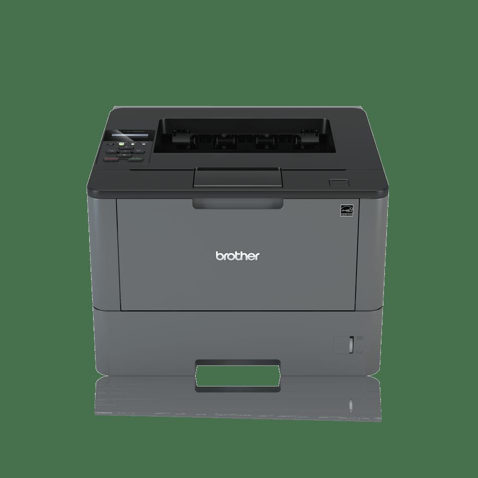 HL-L5100DN Stampante laser monocromatica 2