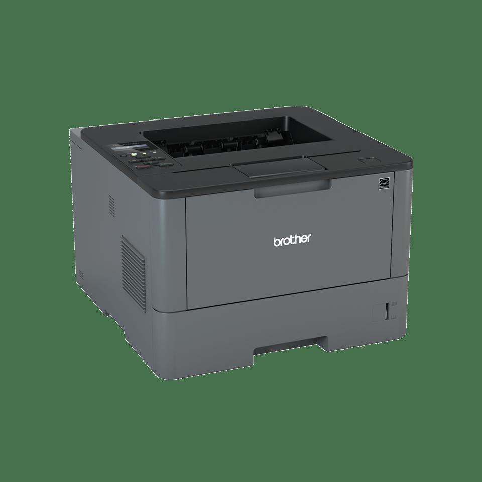 HL-L5100DN Stampante laser monocromatica 3