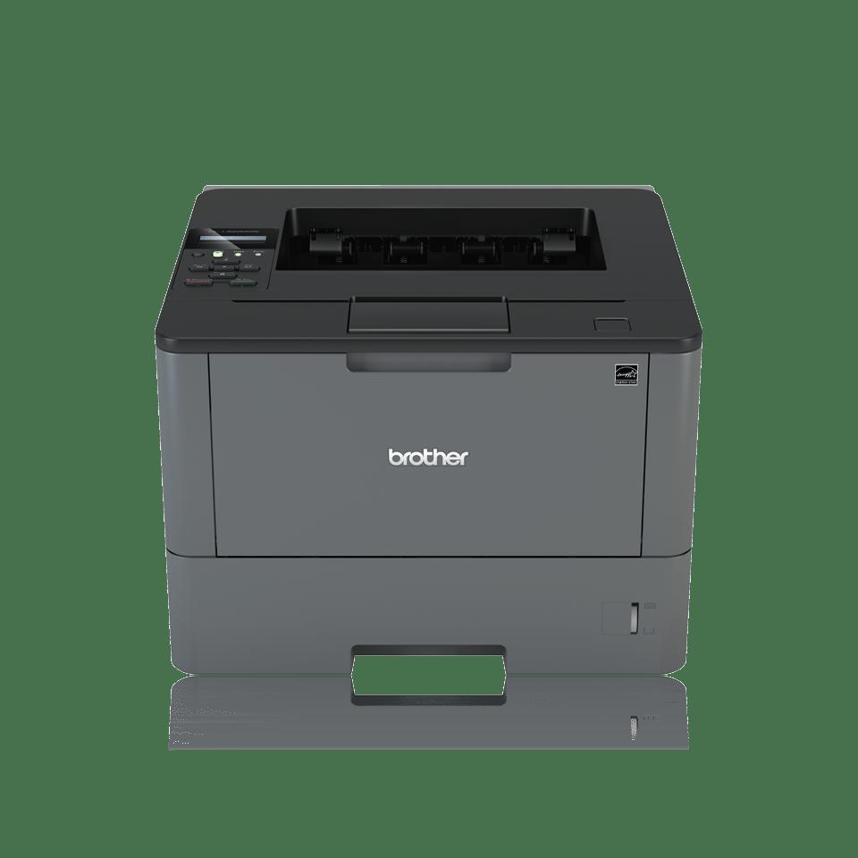 HL-L5200DW stampante laser mono 4