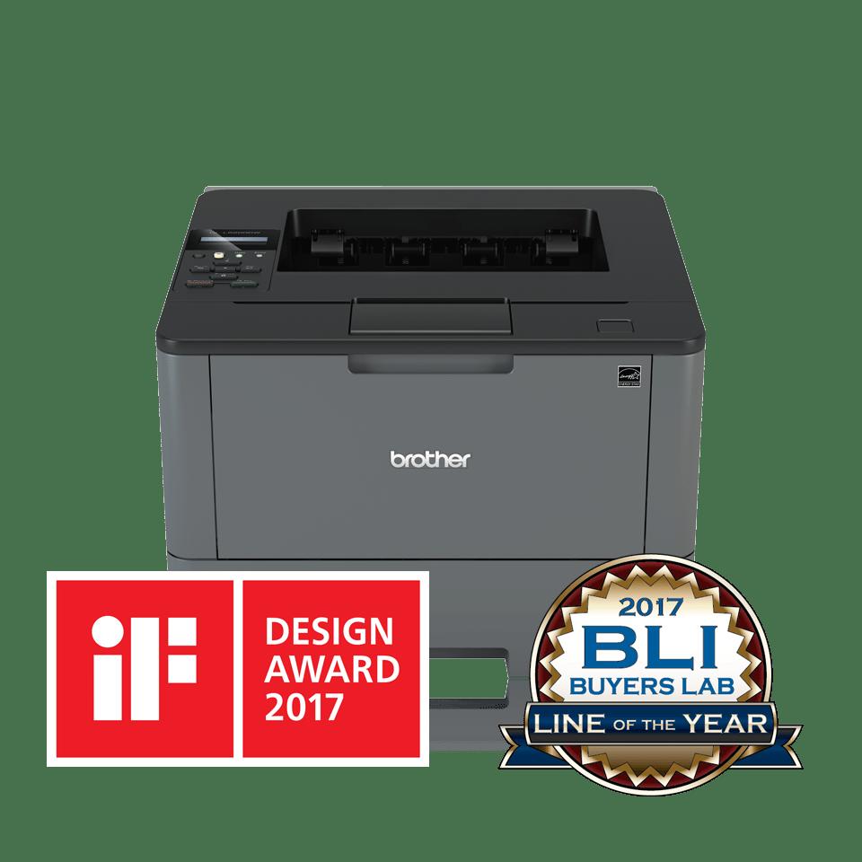 HL-L5200DW stampante laser mono