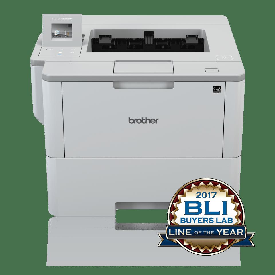 HL-L6300DW Stampante laser mono 2